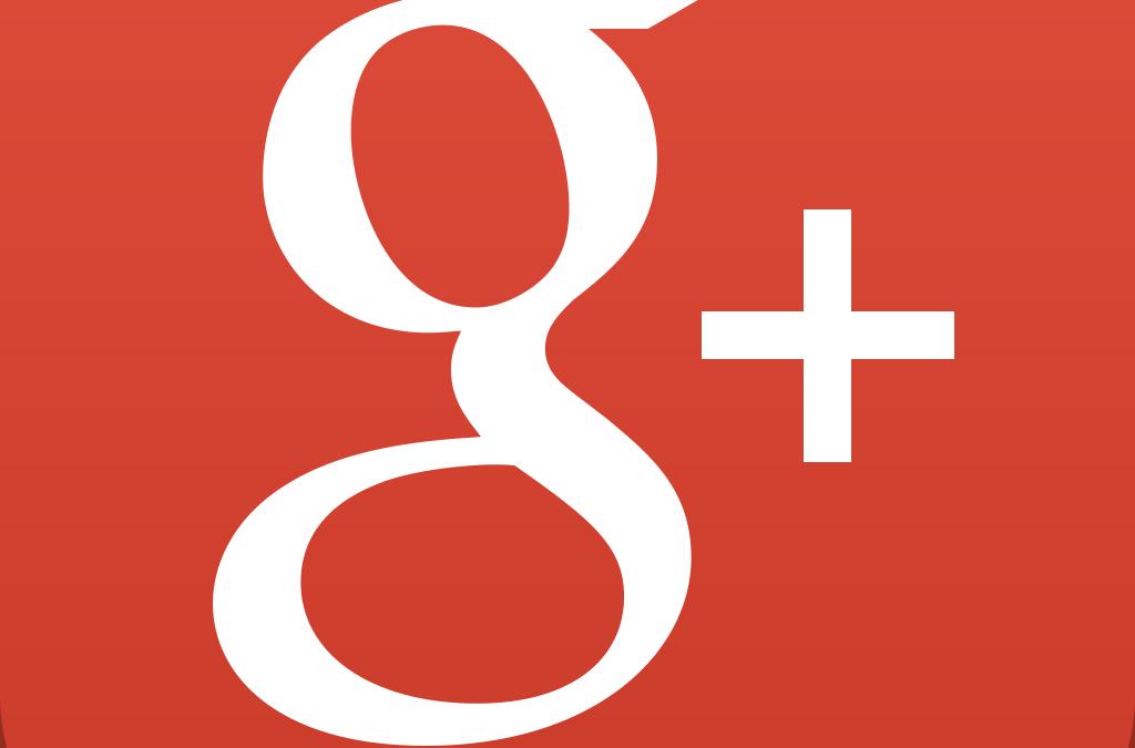 Nasz profil na Google+